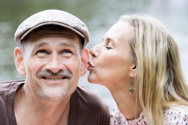 Dating en man med låg testosteron hastighet dating lägenhet Belfast
